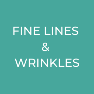 Fine Lines and Wrinkles